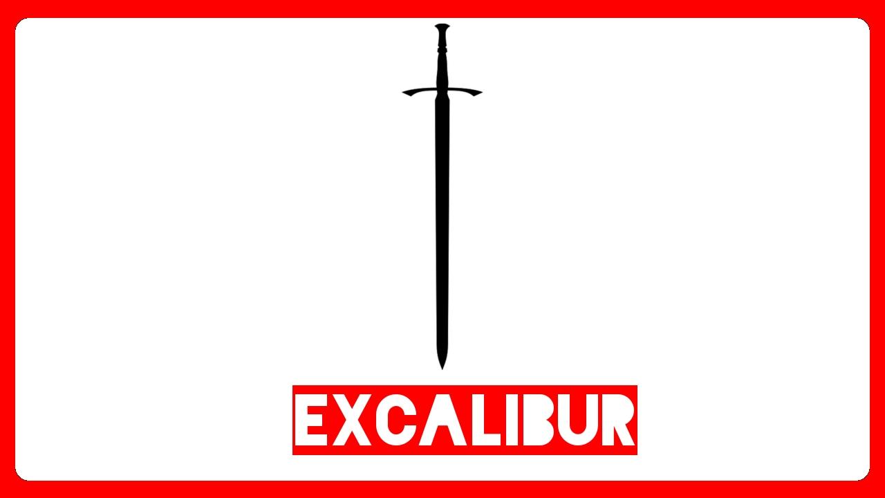 Excalibur Geschichte