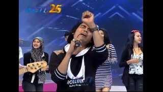 """Setia Band """"Istana Bintang"""" - dahSyat 28 Oktober 2014 Mp3"""