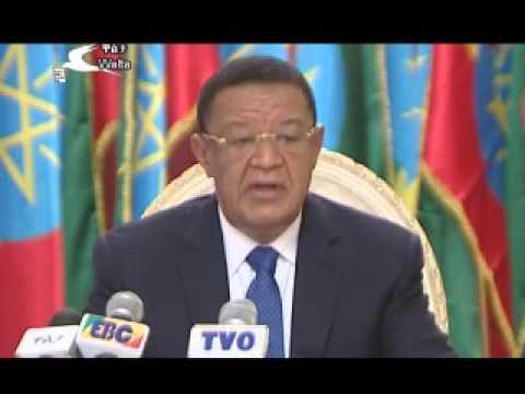 Best Wishes of President Dr. Mulatu Teshome about Ethiopian New Year