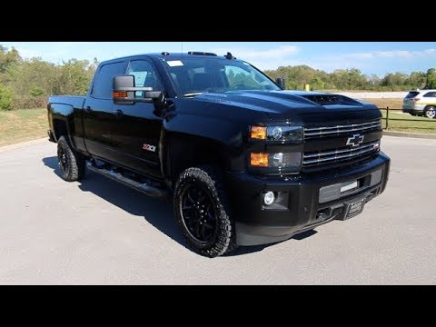 Chevy Dealer Milwaukee >> 2018 Chevrolet Silverado 2500hd Crew Cab | Motavera.com