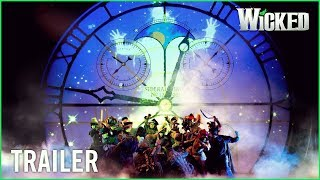 Wicked UK   The Award-Winning Musical   (2min Official Trailer)