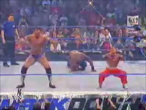 Rey Mysterio's 619 is listed (or ranked) 4 on the list The Best Finishing Moves in Wrestling History