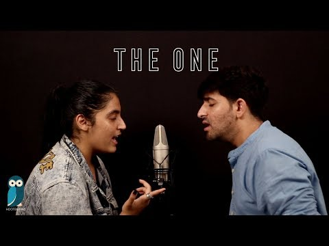 The Chainsmokers - The One (Sing Off vs Savleen Kaur) | Hootenanny