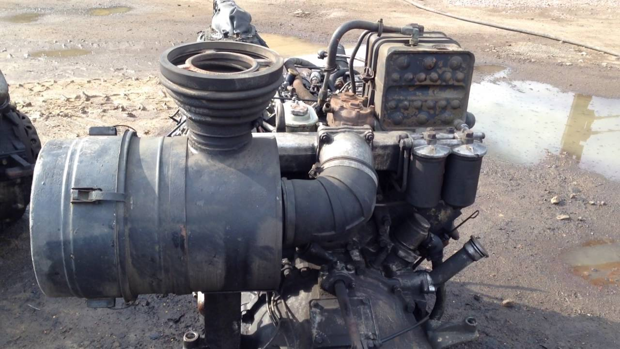 Продаём запчасти б/у на двигатель Камаз 740 атмосферник - YouTube