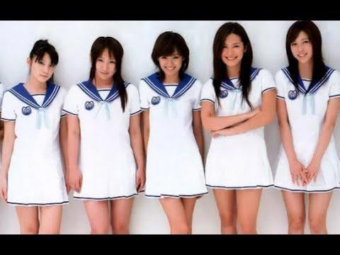 Почему японские девушки лучше русских девушек