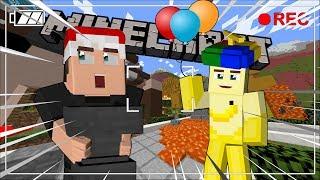XÀO HUYỆT CỦA OOPSCLUB - Minecraft Foolcraft Ngoại Truyện