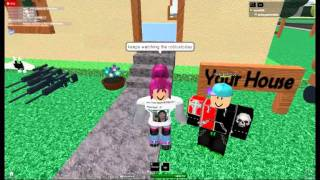Roblox Interview With Mikeypiklet508