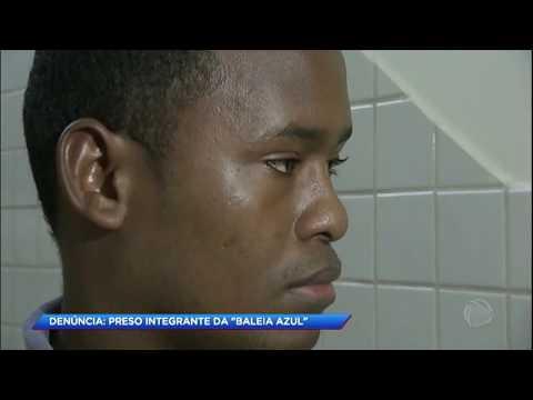 Polícia prende moderador do jogo Baleia Azul no Pará