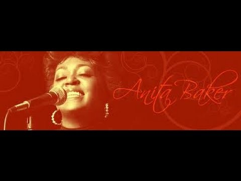 Anita Baker  Whatever it Takes (Video)
