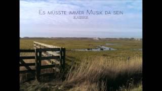 Kaiser - Es Müsste Immer Musik Da Sein (Original Mix)