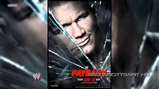 "WWE: ""Another Way Out"" by Hollywood Undead ► Payback 2013 Official Theme Song"
