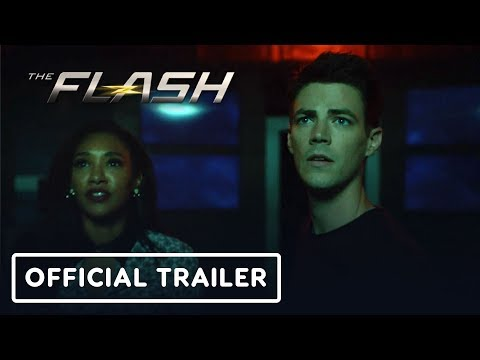 The Flash Season 6 Official Trailer - Comic Con 2019