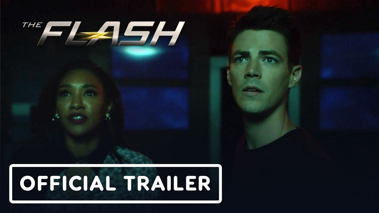 The Flash Season 6: Trailer and Villain Revealed at SDCC