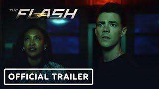 The Flash Season 6 Official Trailer   Comic Con 2019