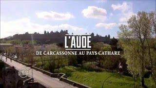 [TEASER] Les 100 lieux qu'il faut voir - L'Aude