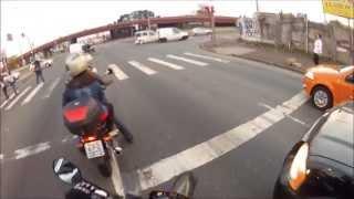 CRZ minha opinião sobre a moto