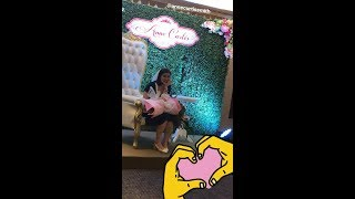 It's Showtime Family Surprise Bridal Shower for Anne Curtis