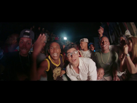 Poeta Callejero - Poeta Ta Loco (Official Video)