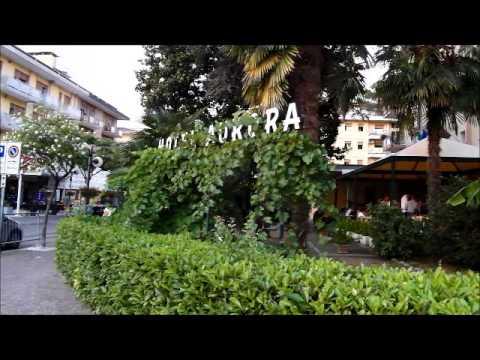 Hotel Aurora Eraclea Mare Terrazza Frontale