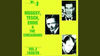 Jazz Me Blues 3 (feat. Chiacago Rhythm Kings)