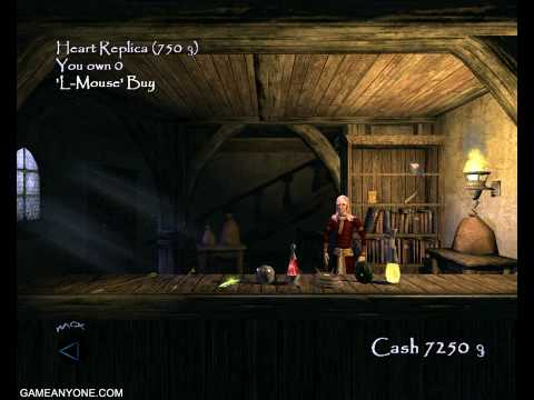 Thief: Deadly Shadows (Part 52) - Day Eight [5/5] |