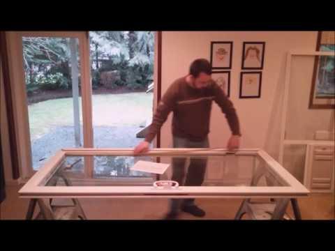 Pet Door Guys In Glass Doggy Door for Sliding Glass Door Installation