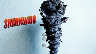 Sharknado stopmotion extended streaming