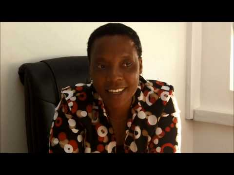 Legal and Human Rights Centre: Flaviana Charles