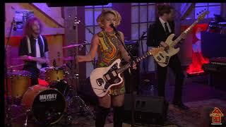 Samantha Fish - Live at Daryl's House Club on  6-7-18