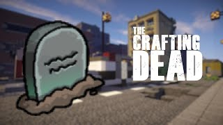 Bury a friend | The Crafting Dead: Rebirth [Ep.3] | Minecraft Roleplay
