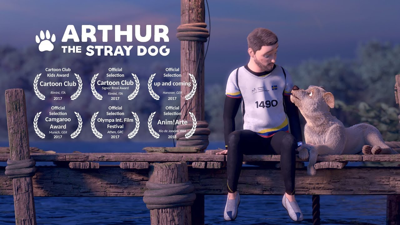 Download Arthur - The Stray Dog
