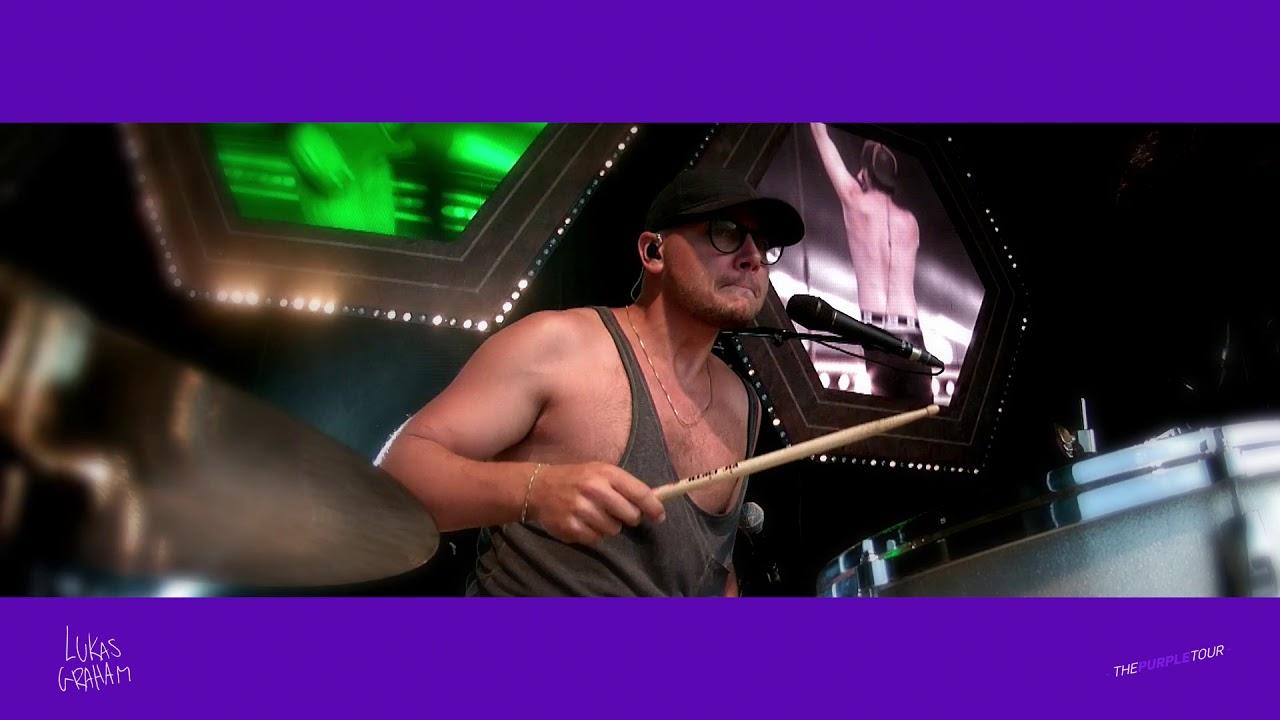 Lukas Graham Ekstra Ekstrakoncert I Royal Arena 29 Januar Youtube