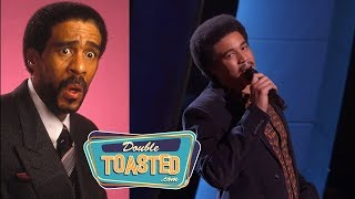 RICHARD PRYOR SON BOOED OFF STAGE AT APOLLO