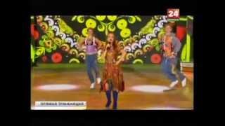 Марина Девятова - Попурри русских народных песен