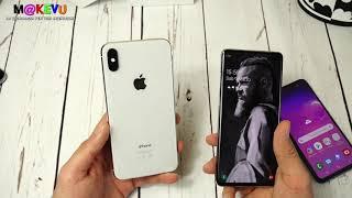 Galaxy S10 Plus e S10E : Unboxing e prime impressioni [ ITA ]