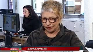 Baixar Consultora do SESC/SP fala sobre equipamentos culturais na cidade
