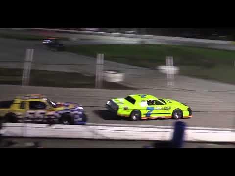 Painesville Speedway Street Stock Feature 4-28-18