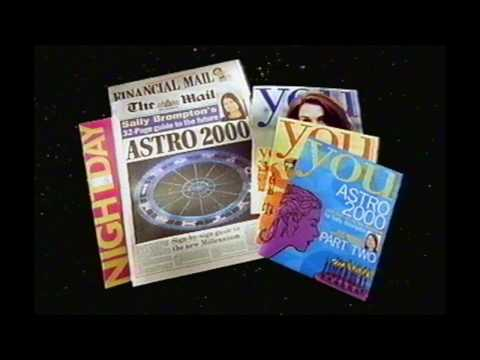 You Magazine  With The Mail on Sunday TV Commercial 1999