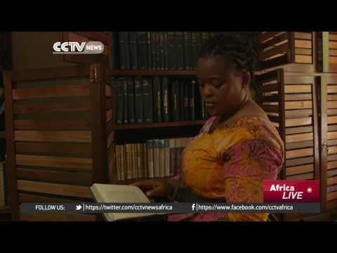 Ghana's WEB Du Bois center and the pan-African spirit