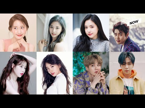 10 KPOP Stars that Generously Donated to Fight Against COVID-19