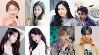 Baixar 10 KPOP Stars that Generously Donated to Fight Against COVID-19