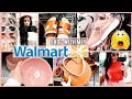 WALMART SHOP WITH ME! You Won't Believe What I Found...