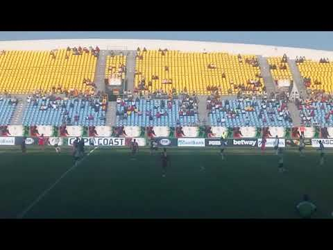 Ghana 1-0 Gambia Highlights - WAFU 2017 Cup of Nations