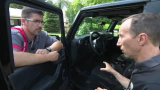 Comment nettoyer le calcium dans une voiture