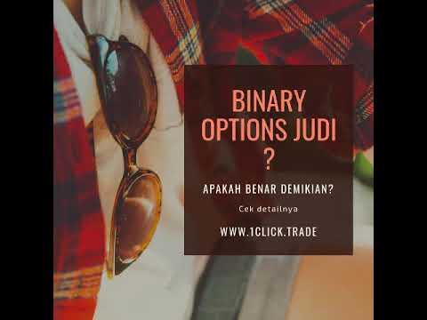 Hati-hati dengan Sistem Trading berbentuk Binary Options - Broker Forex Terbaik