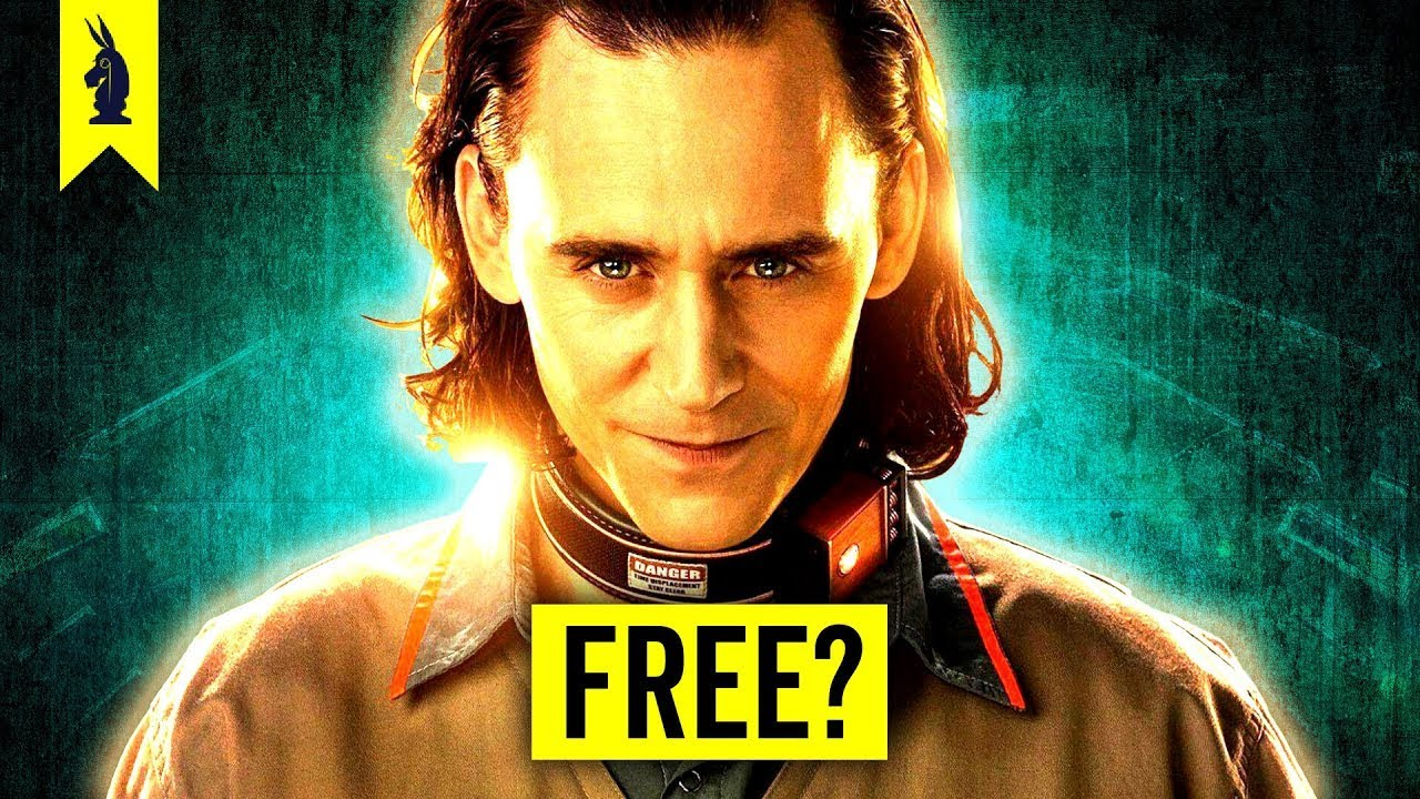 Download Loki: Are We Really Free?
