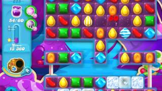 Candy Crush Soda Saga Level 625 (3 Stars)