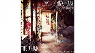 Max Mash - Darkness (Ft. Lodgic)