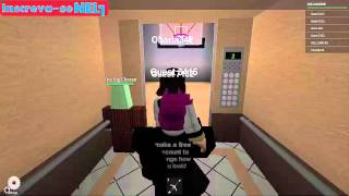 ROBLOX Online server lift EN 2 angry this game