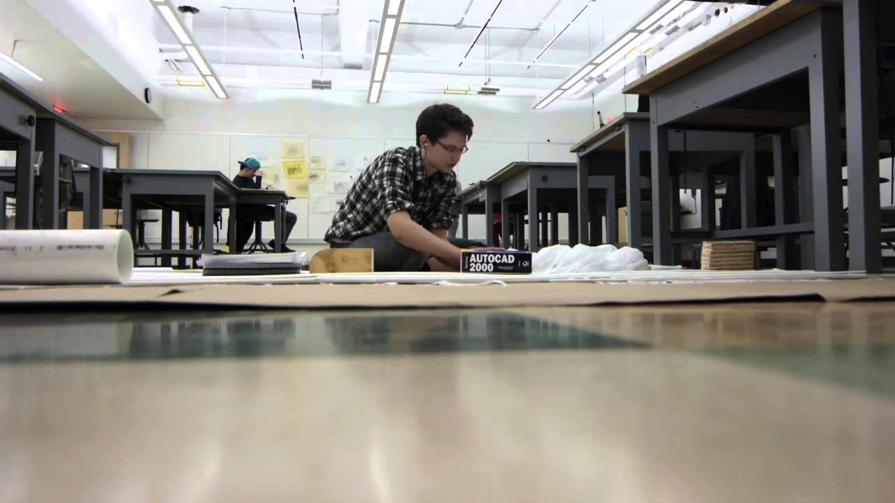 rutgers landscape architecture graduate student profile from